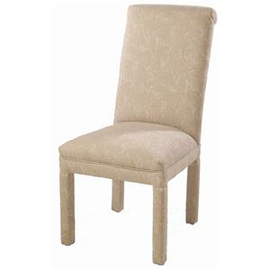 CMI Parson Chairs Upholstered Chair