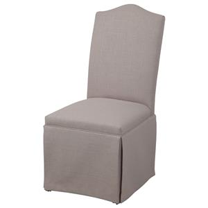 CMI Parson Chairs Side Chair