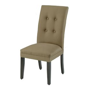 CMI Parson Chairs Parsons Accent Chair