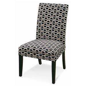 CMI Parson Chairs Dining Side Chair