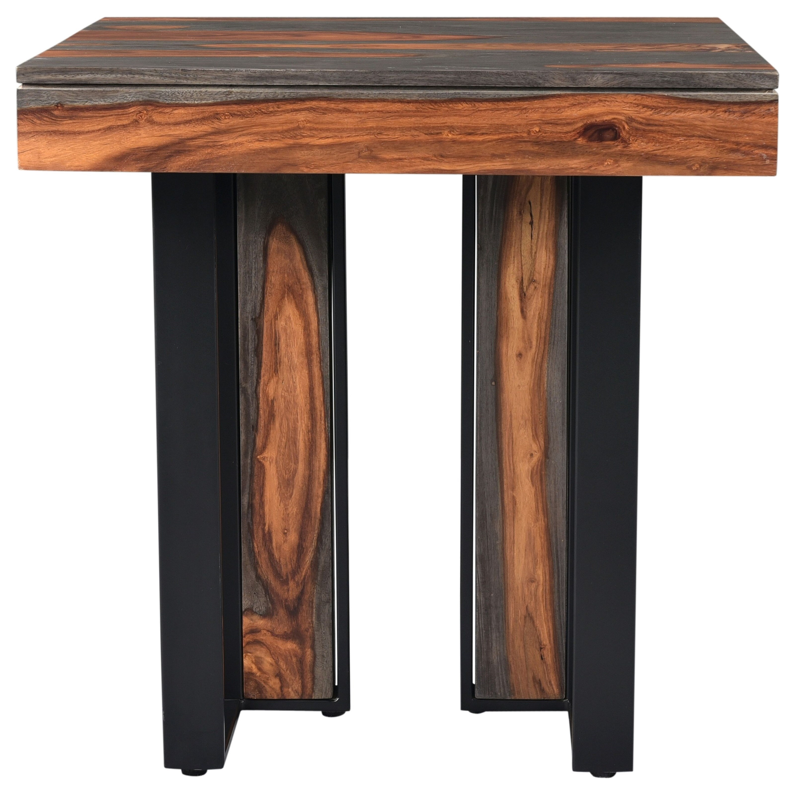 Sierra End Table by Coast to Coast Imports at Corner Furniture