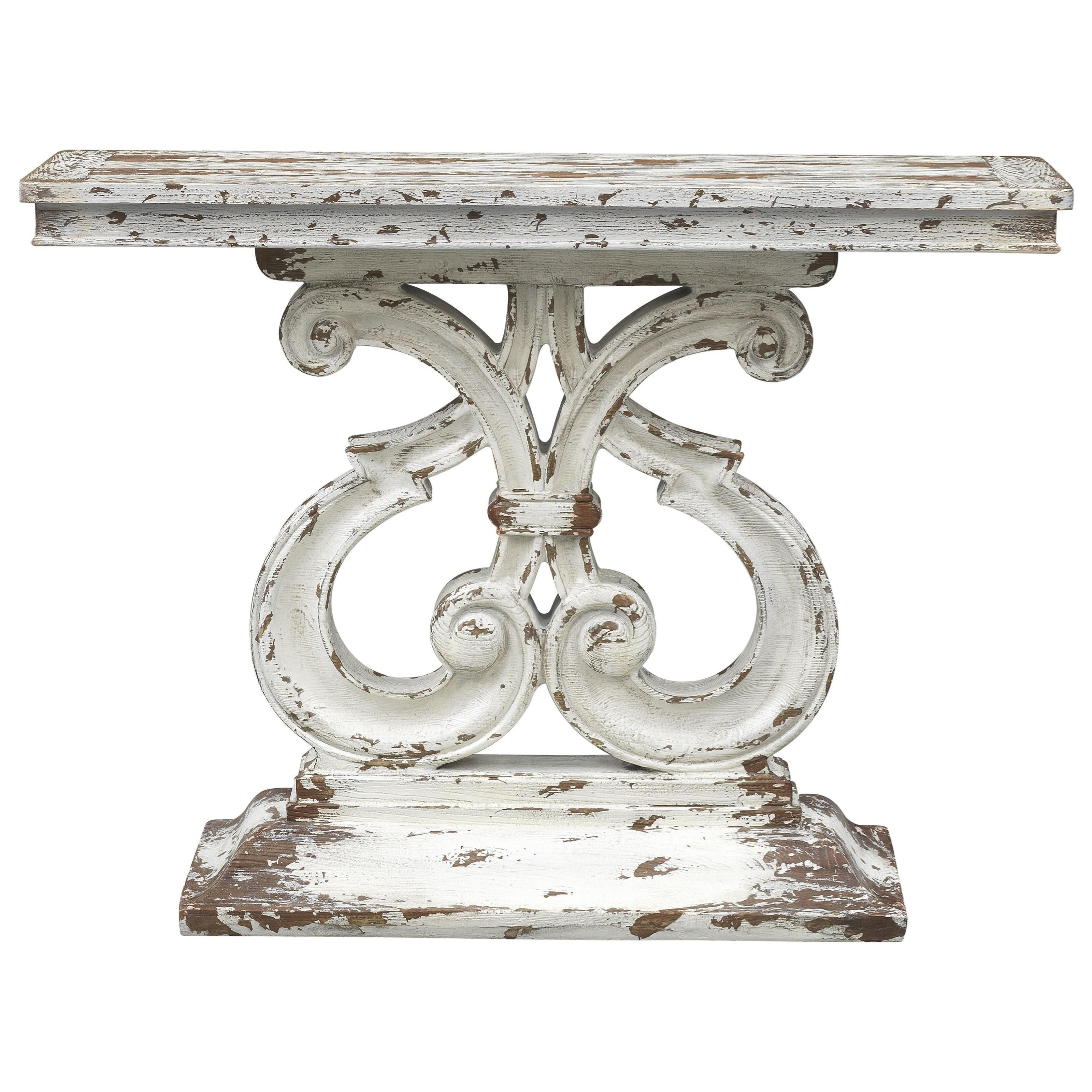 40200 Console Table by Coast to Coast Imports at Upper Room Home Furnishings
