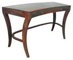 59401 1 Drawer Desk by Coast to Coast Imports at Furniture Fair - North Carolina