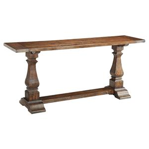 Coast to Coast Imports Accents by Andy Stein Console Table