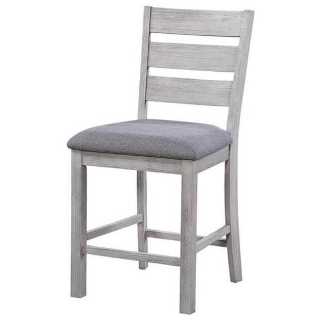 Aspen Court II Counter Height Dining Barstool by Coast to Coast Imports at Zak's Home