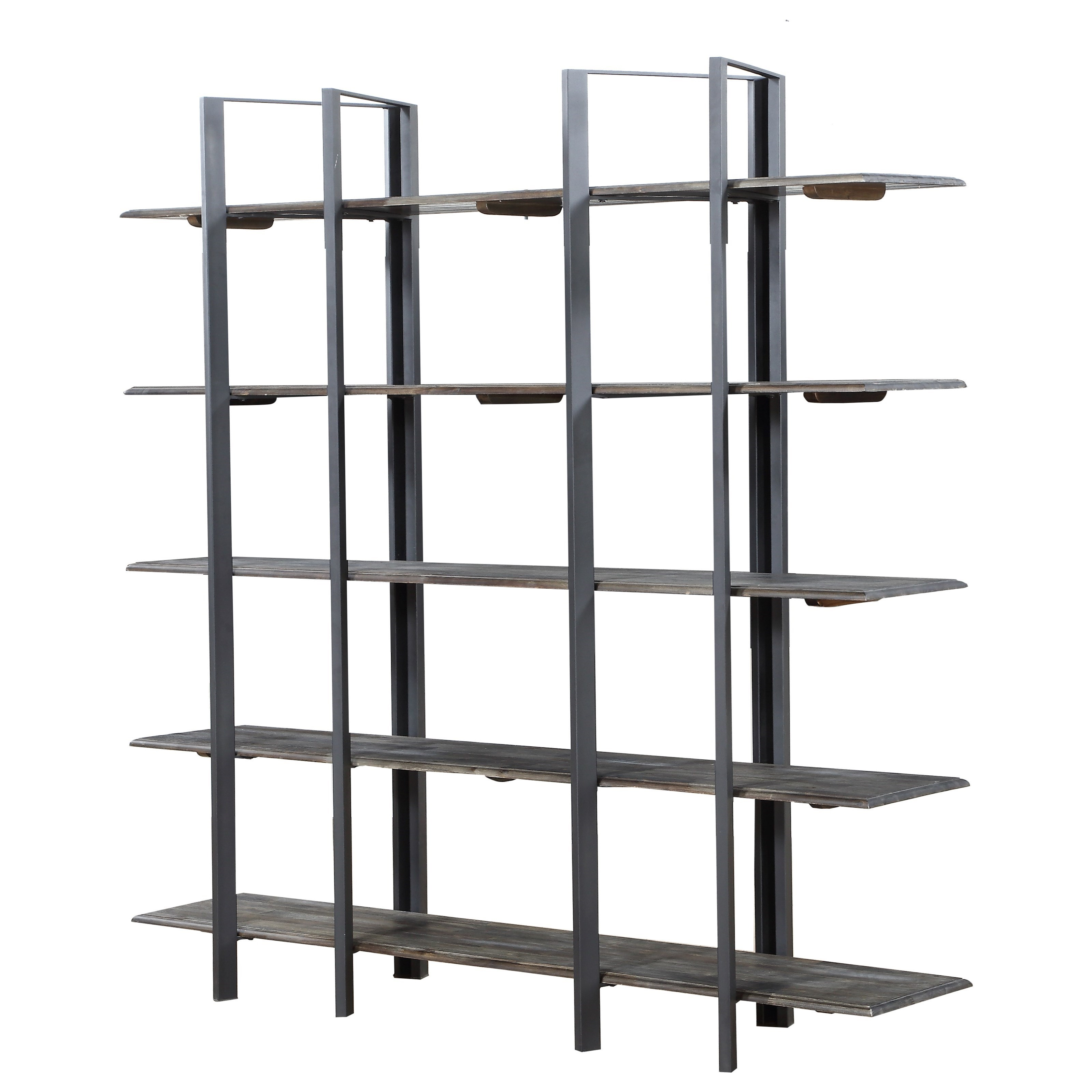 Aspen Court Etagere by Coast to Coast Imports at Johnny Janosik