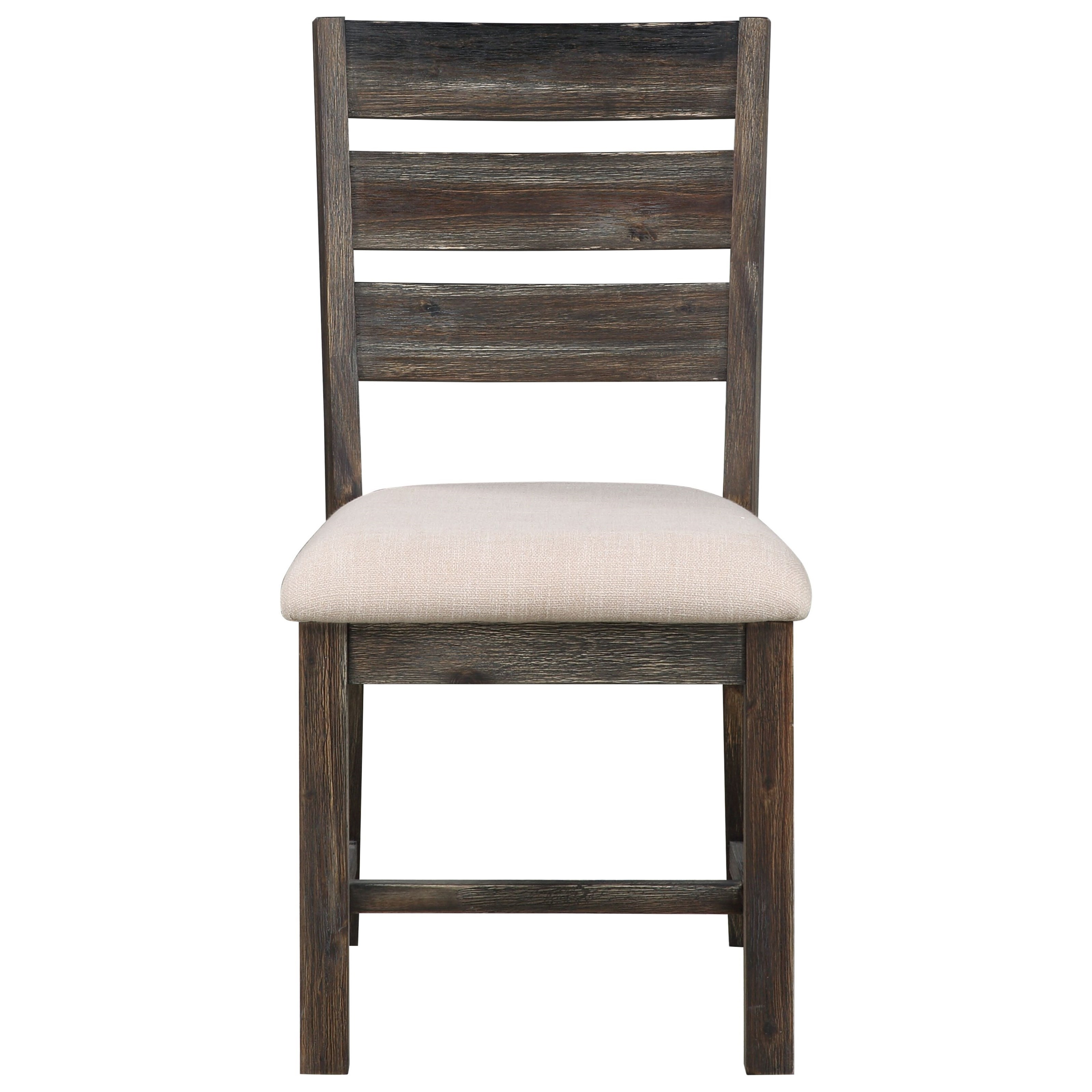 Aspen Court Dining Chair 2-Pack by Coast to Coast Imports at Zak's Home