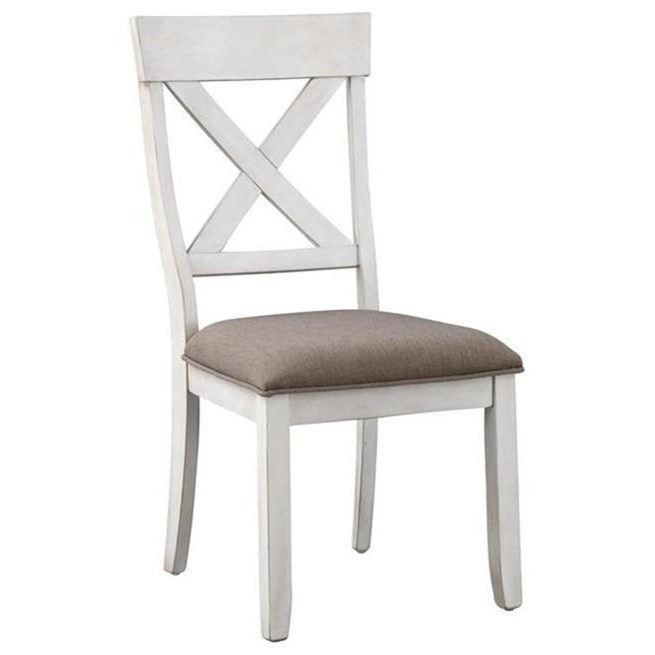 Bar Harbor II Dining Chair by Coast to Coast Imports at Baer's Furniture