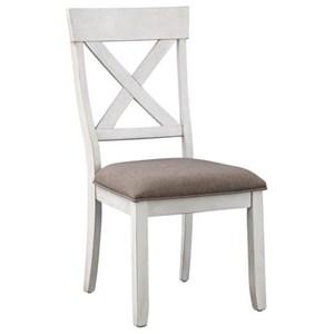 Farmhouse Style Dining Chair