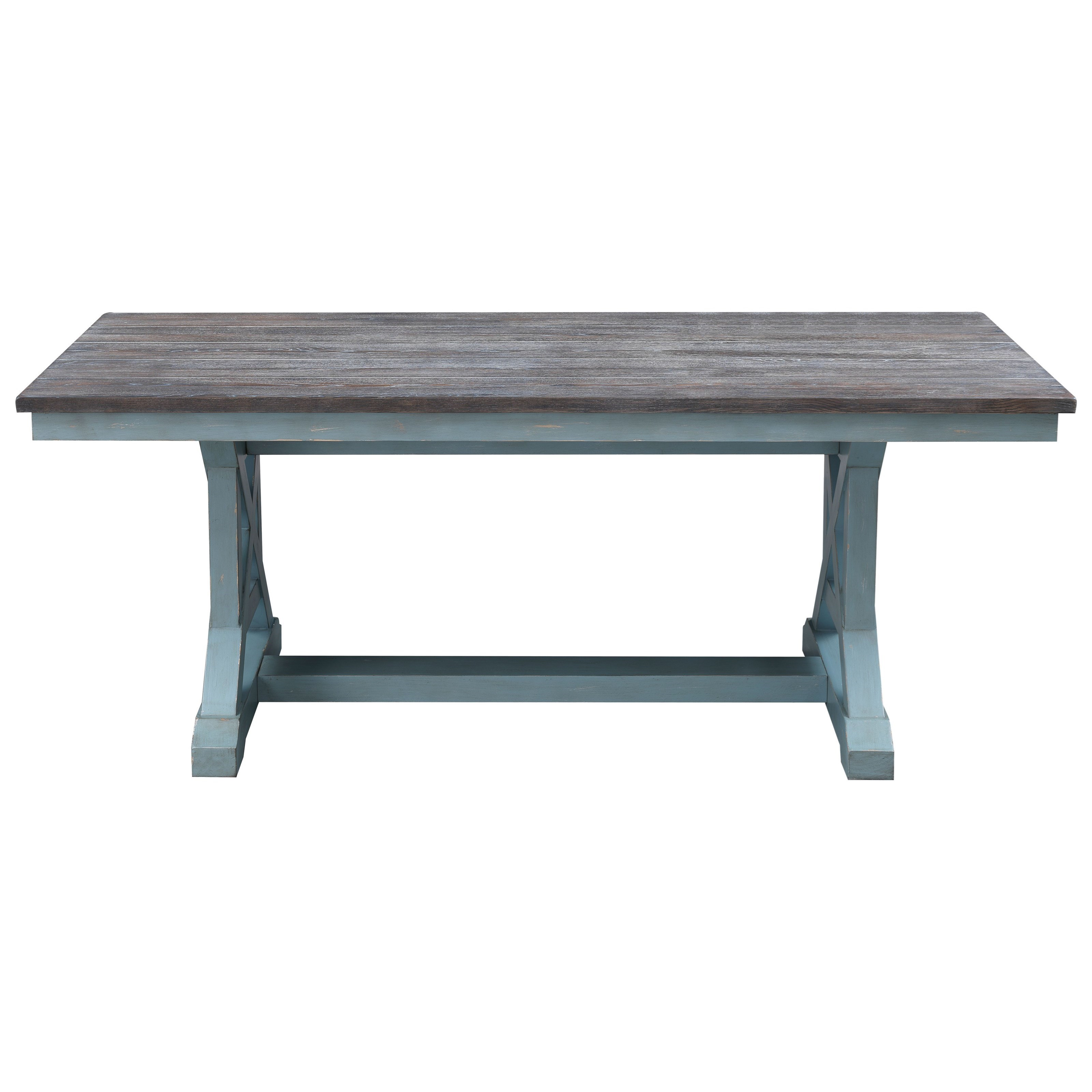 Bar Harbor Dining Table by C2C at Walker's Furniture