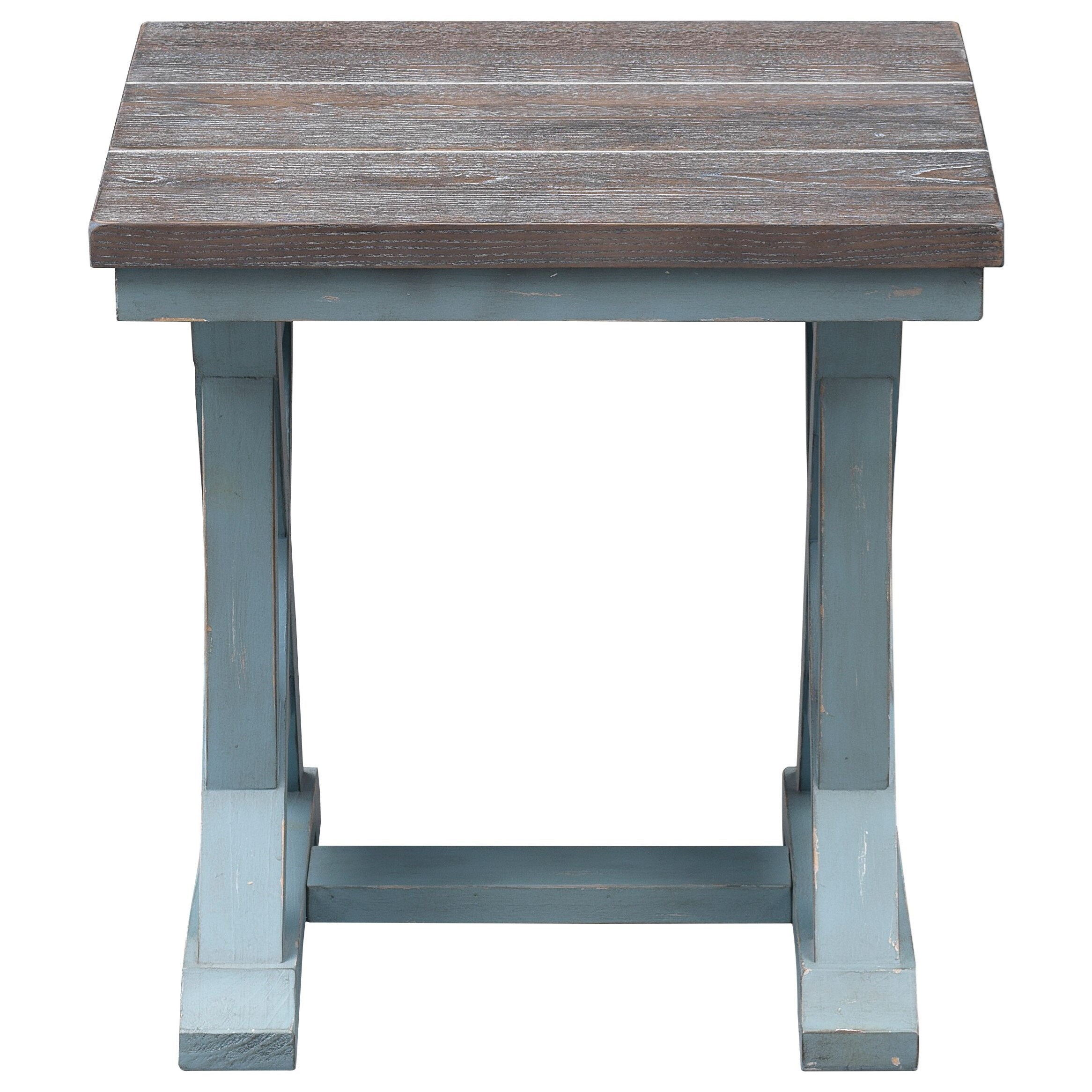 Bar Harbor End Table by C2C at Walker's Furniture
