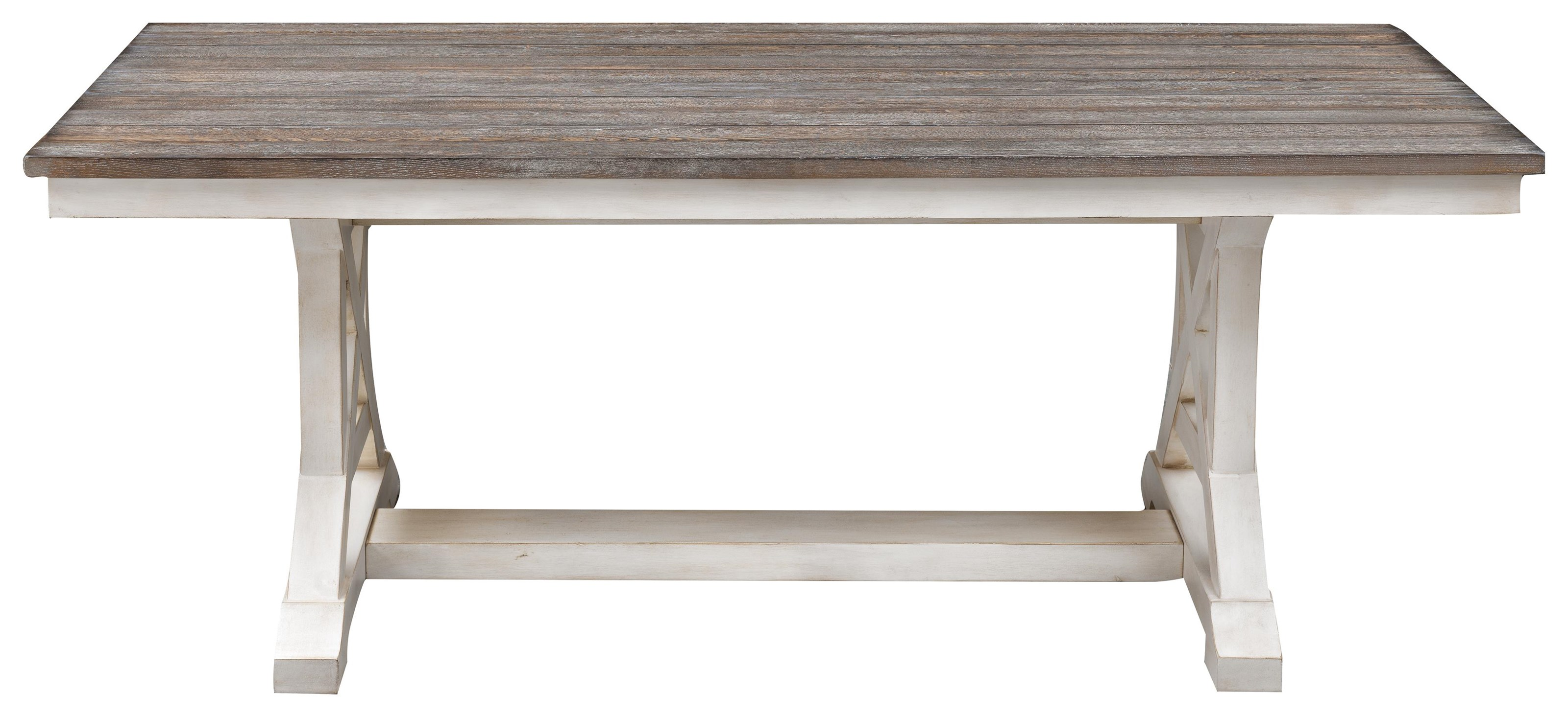 Bar Harbor II Dining Table by Coast to Coast Imports at HomeWorld Furniture