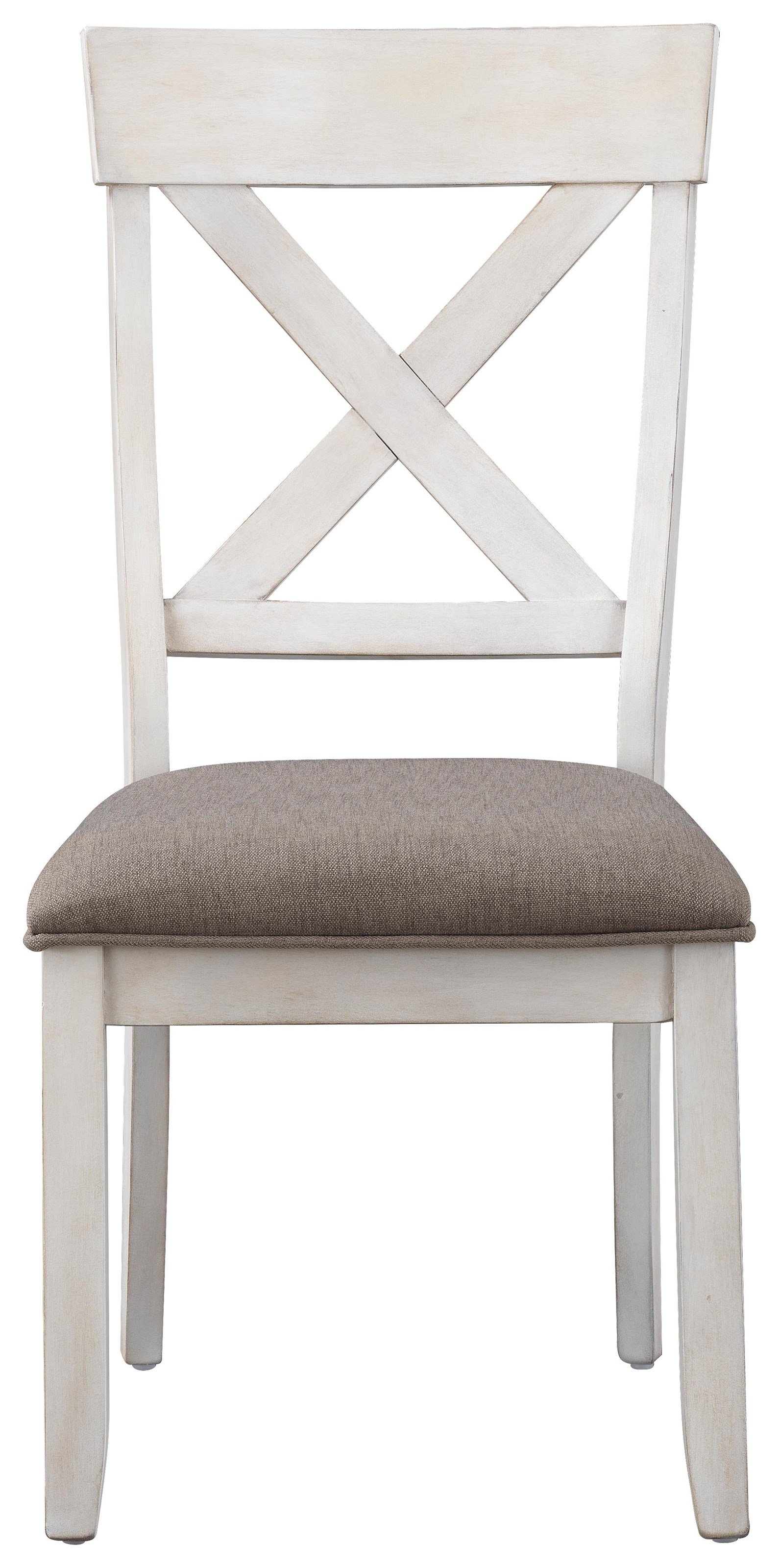 Bar Harbor II Dining Chair by Coast to Coast Imports at HomeWorld Furniture