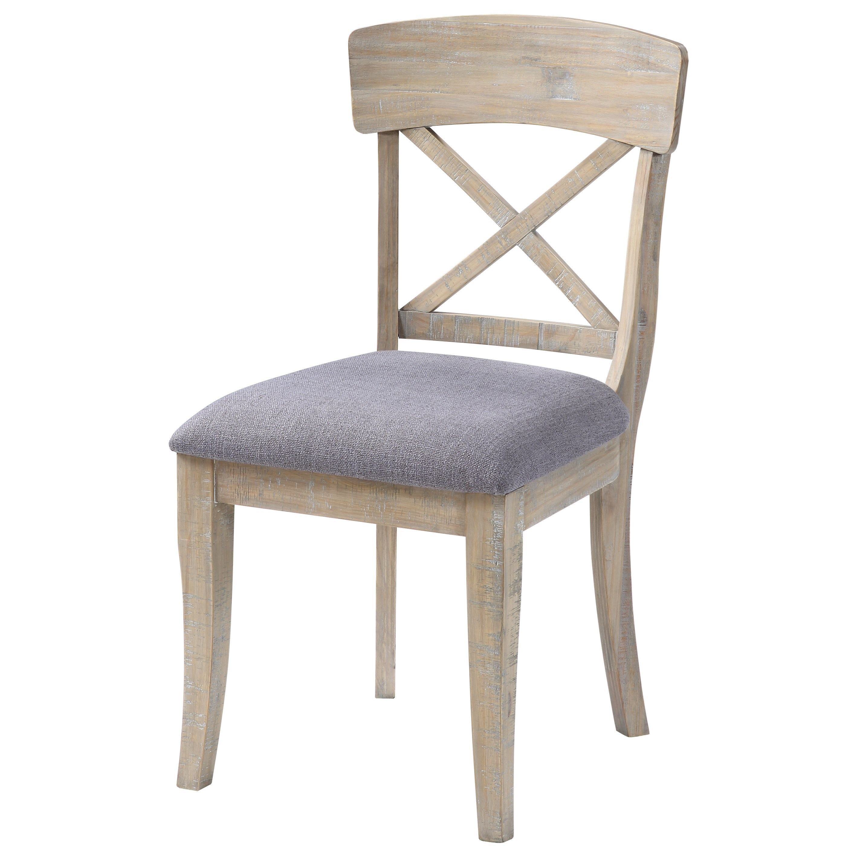 Barrister Dining Chair by Coast to Coast Imports at Baer's Furniture