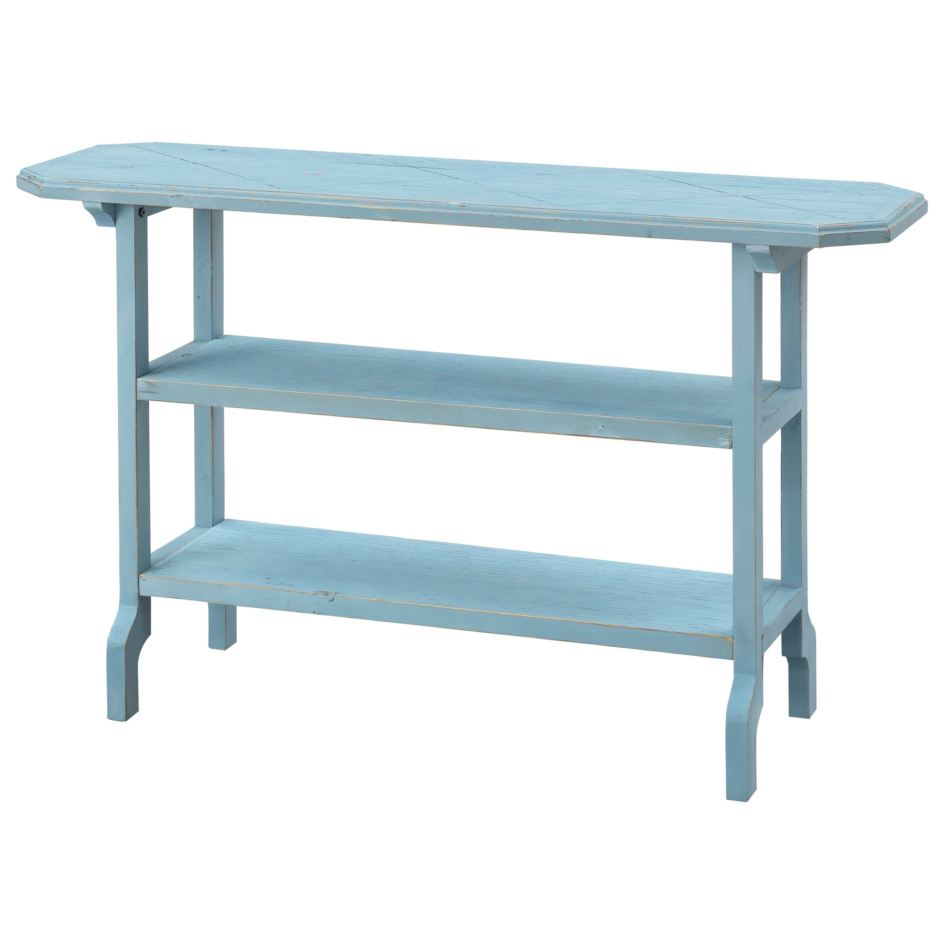 Pieces in Paradise Accent Table by Coast to Coast Imports at Johnny Janosik
