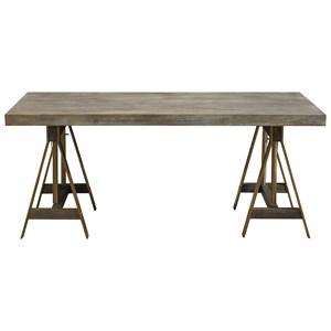 Adjustable Dining Table / Desk