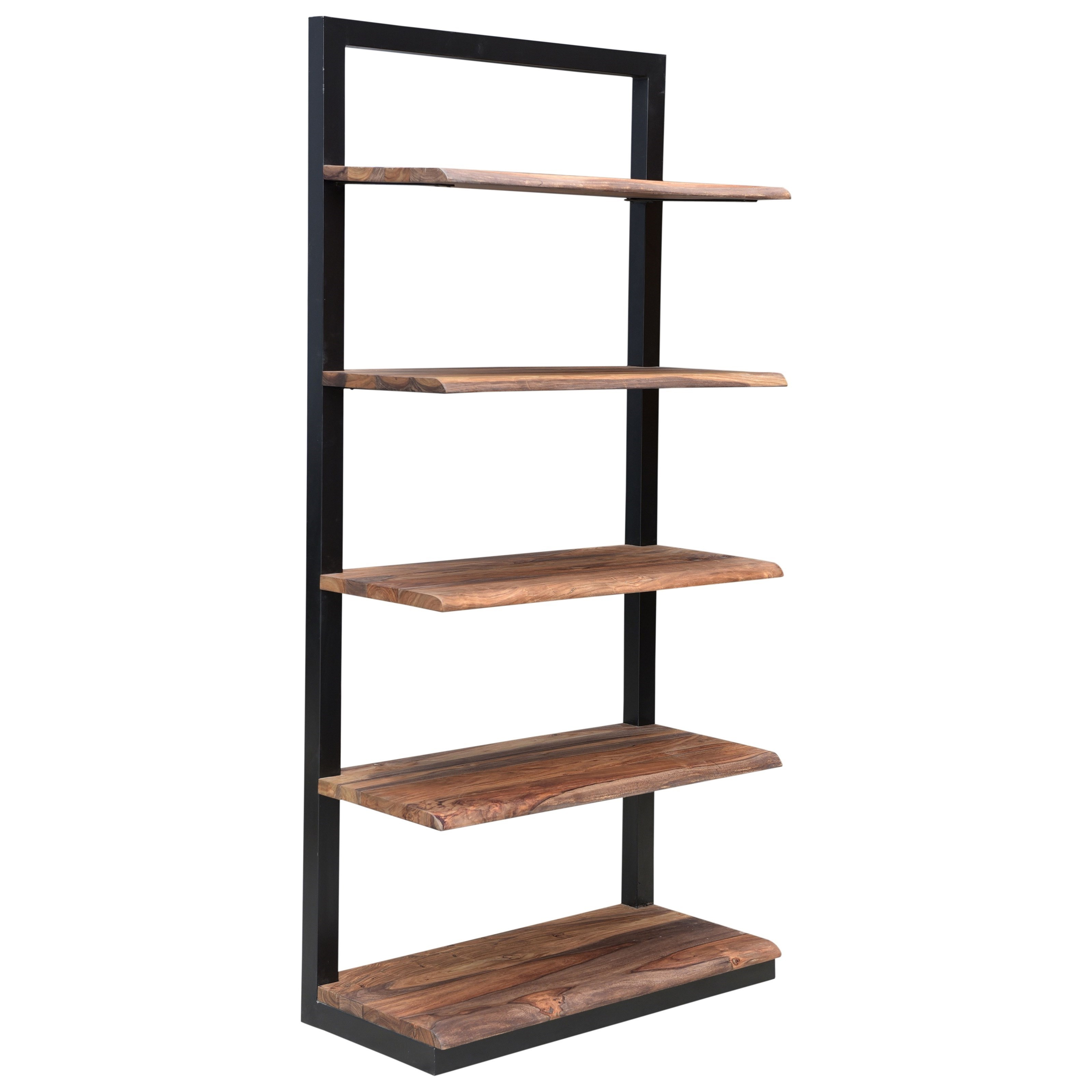 Brownstone II Bookcase by Coast to Coast Imports at Baer's Furniture