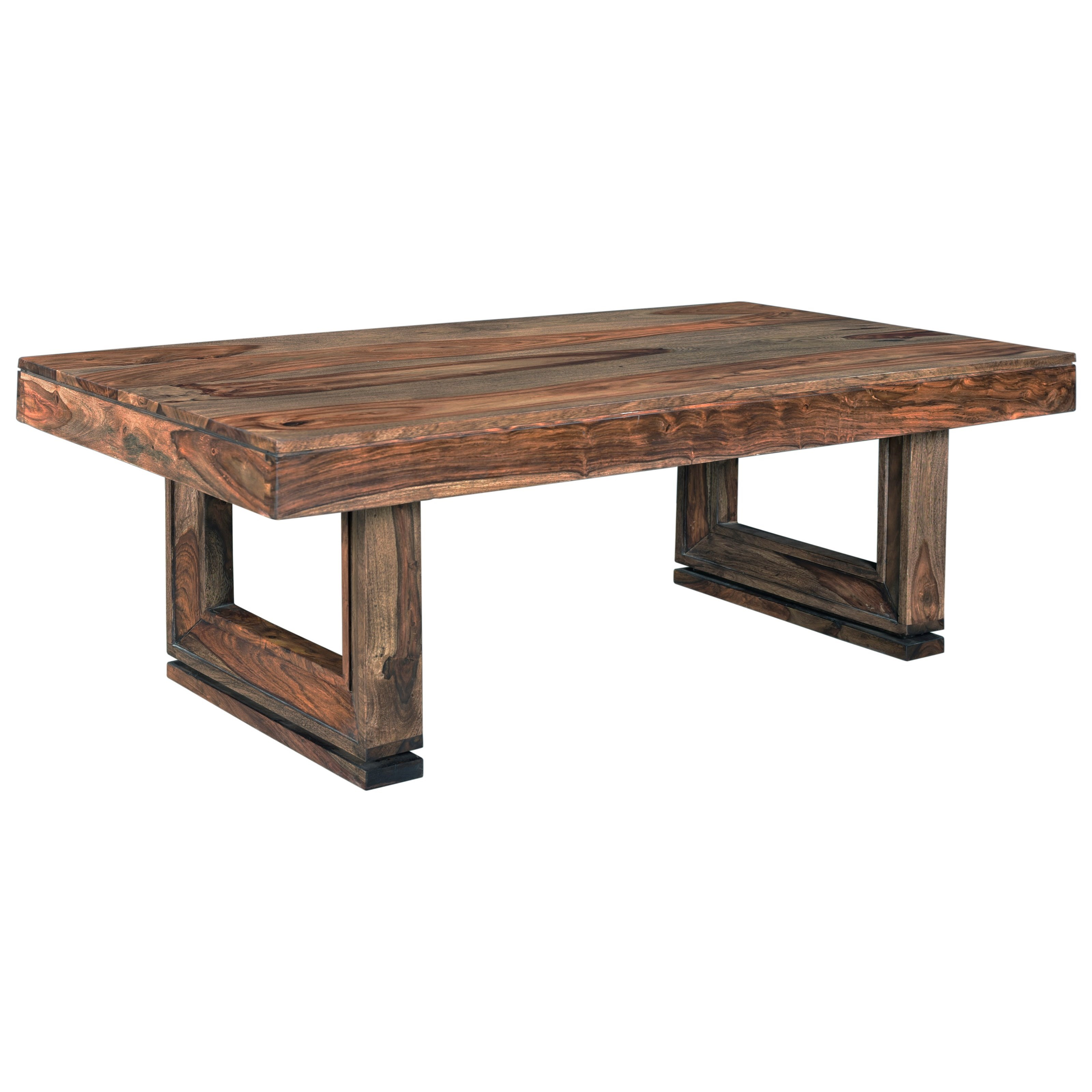 Westside Cocktail Table by Coast to Coast Imports at Crowley Furniture & Mattress