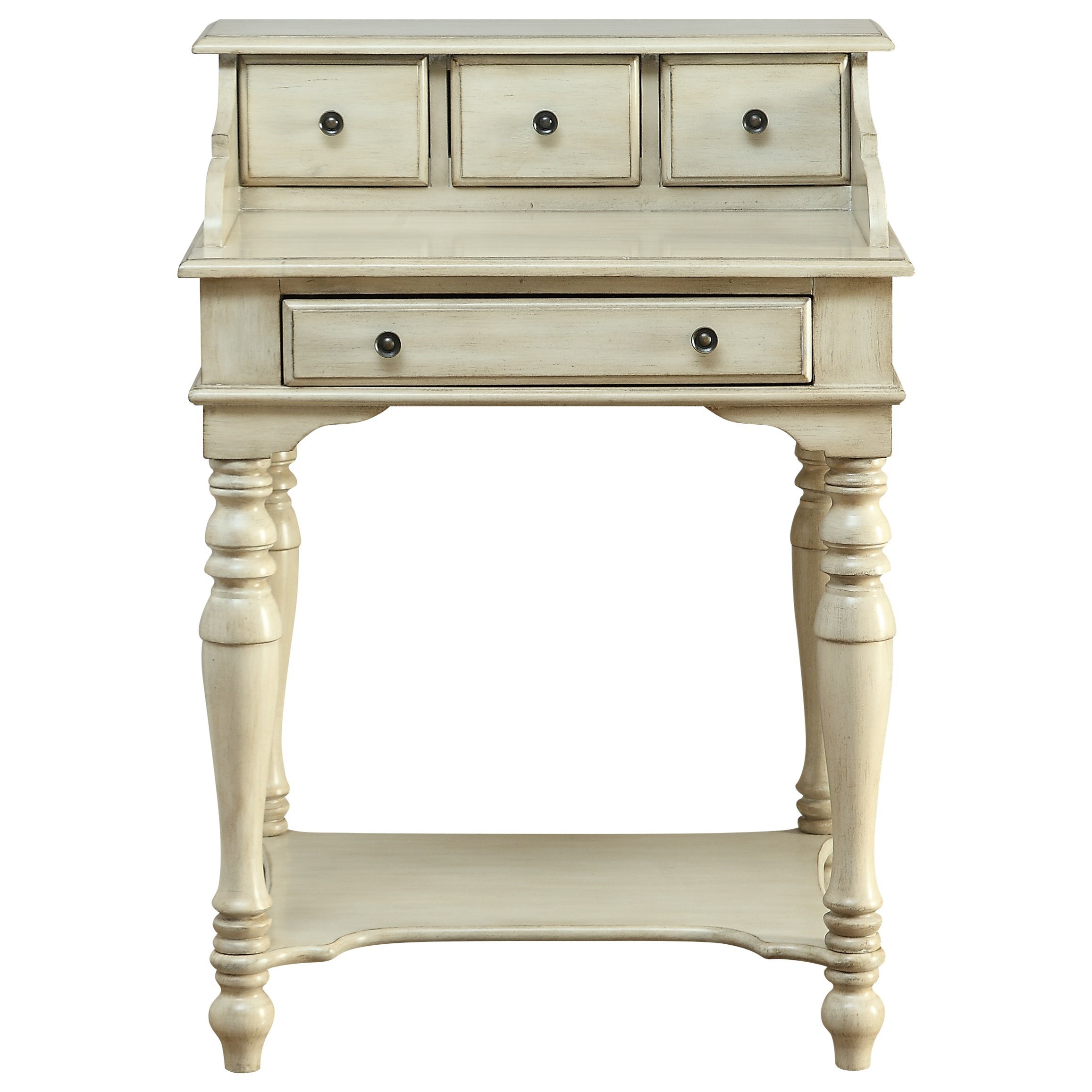 Coast to Coast Accents Accent Desk by Coast to Coast Imports at Baer's Furniture