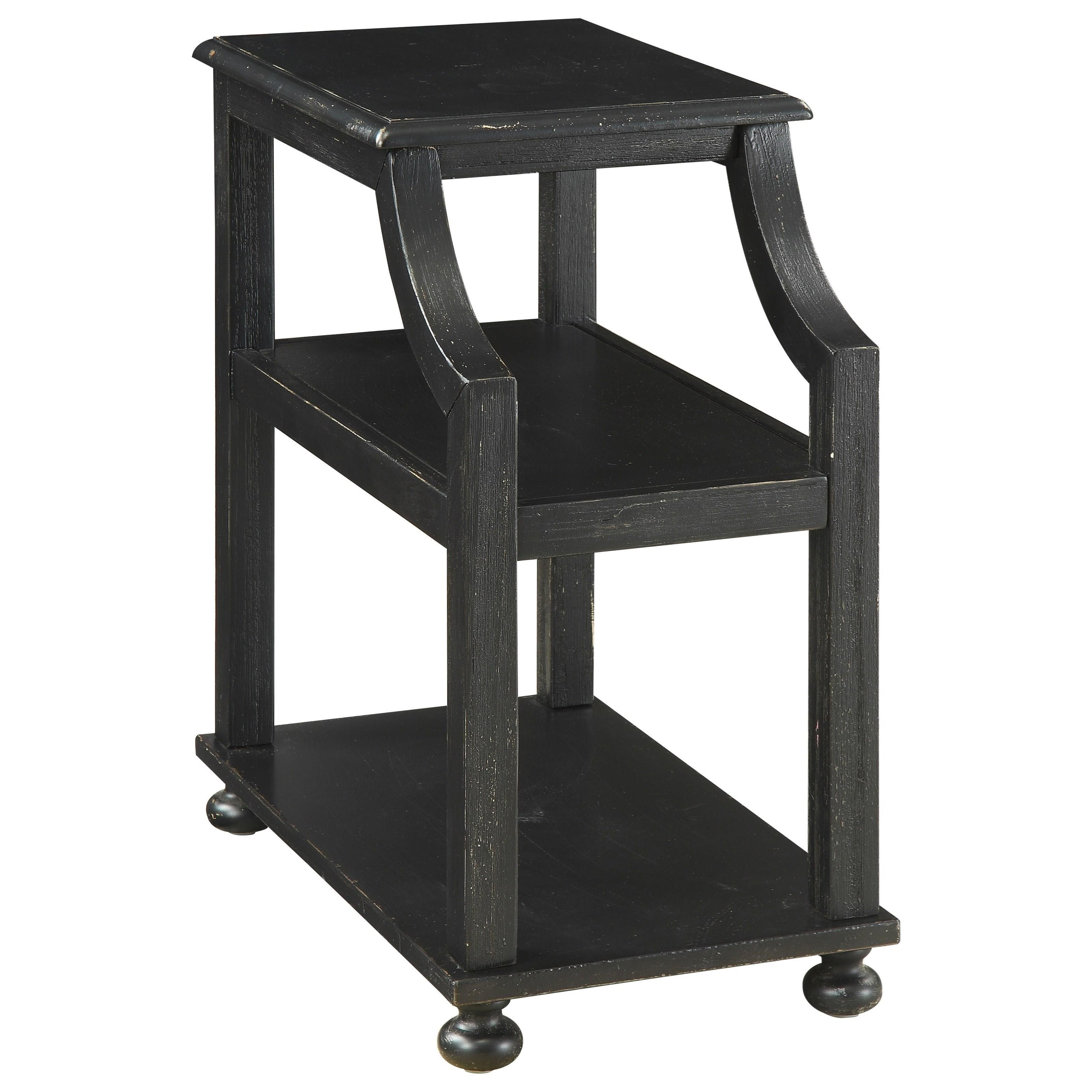 C2C Accents Chairside Accent Table by C2C at Walker's Furniture