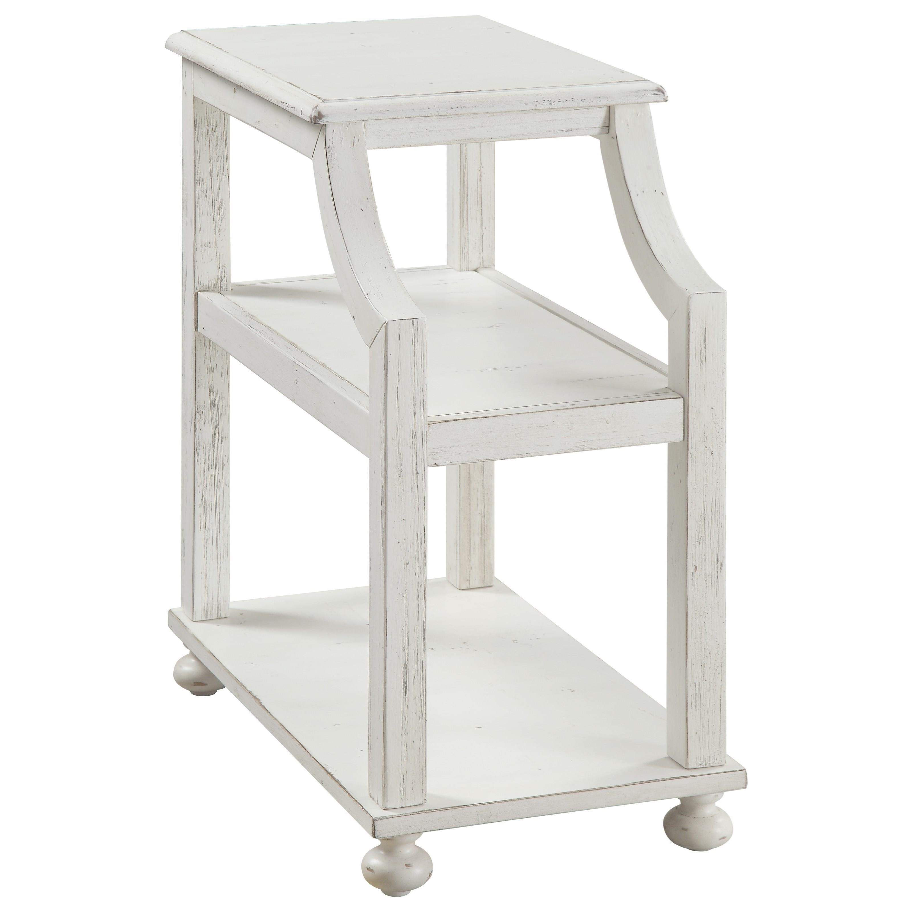Coast to Coast Accents Chairside Accent Table by Coast to Coast Imports at Bullard Furniture