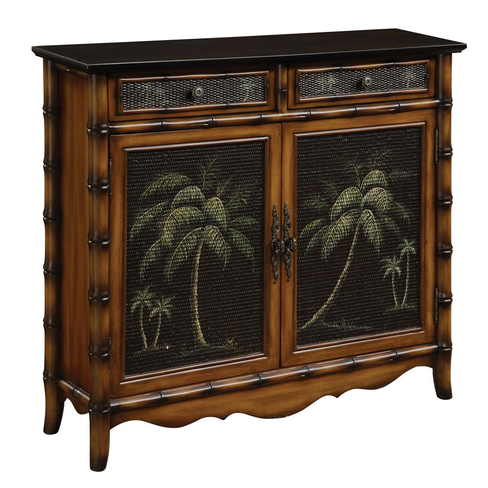 Coast to Coast Accents Cupboard-Console by Coast to Coast Imports at Baer's Furniture