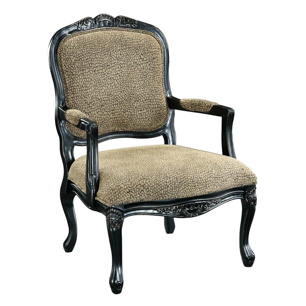 Coast to Coast Accents Accent Chair by Coast to Coast Imports at Bullard Furniture