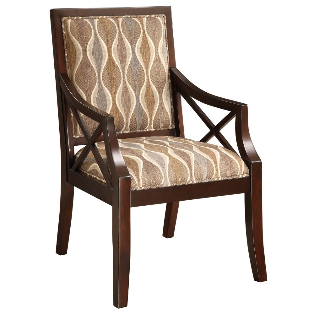 C2C Accents Accent Chair by C2C at Walker's Furniture