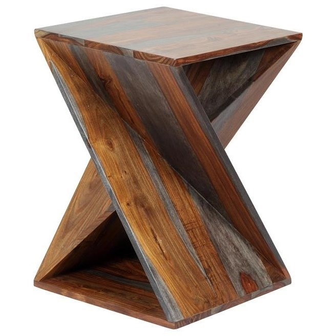 asdf Accent Table by Coast to Coast Imports at Baer's Furniture