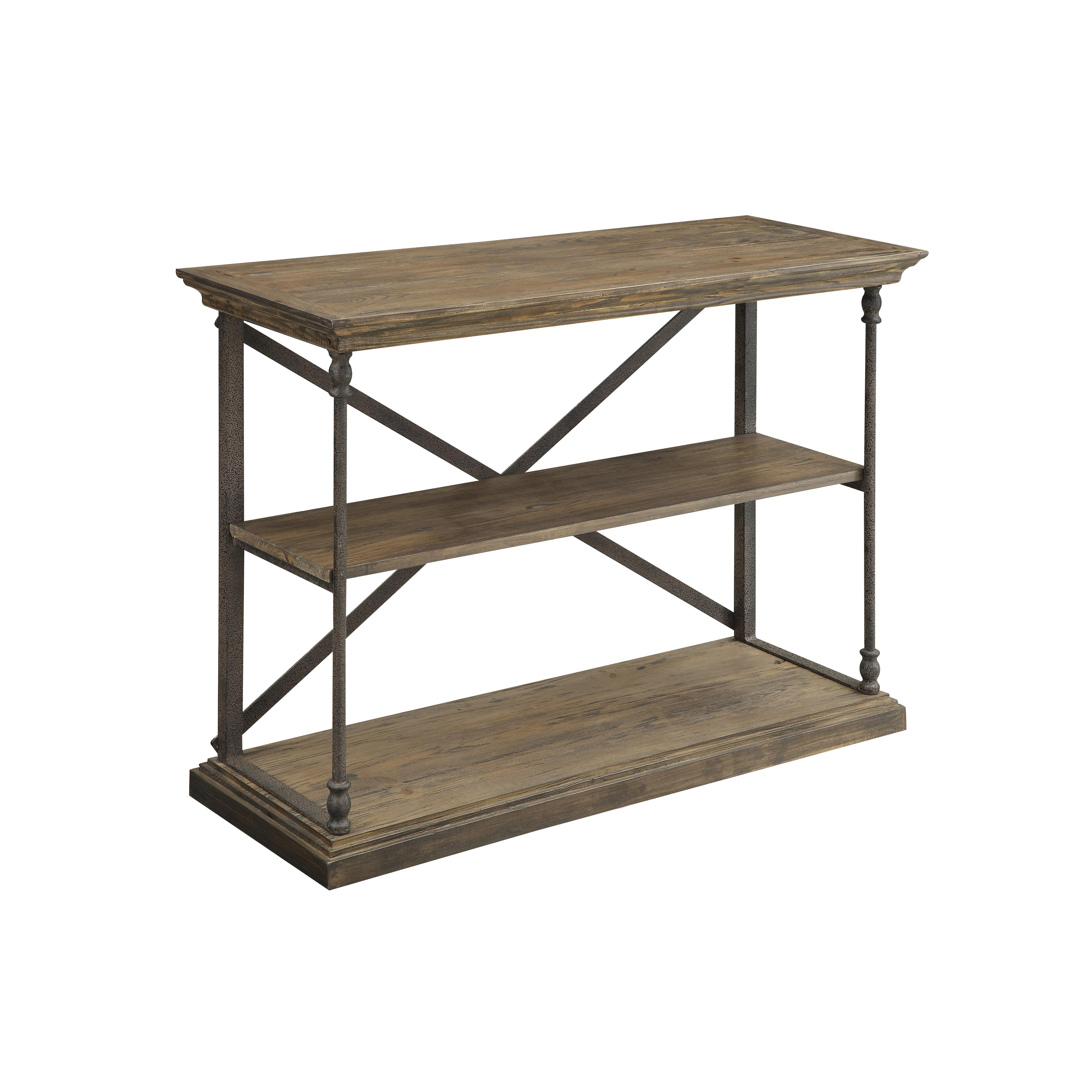 Coast to Coast Accents Console Table by Coast to Coast Imports at Baer's Furniture