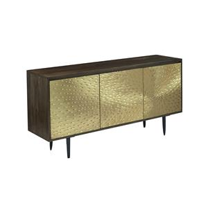 Coast to Coast Imports Coast to Coast Accents Three Door Sideboard