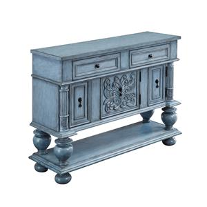 Coast to Coast Imports Coast to Coast Accents Three Door Two Drawer Sideboard