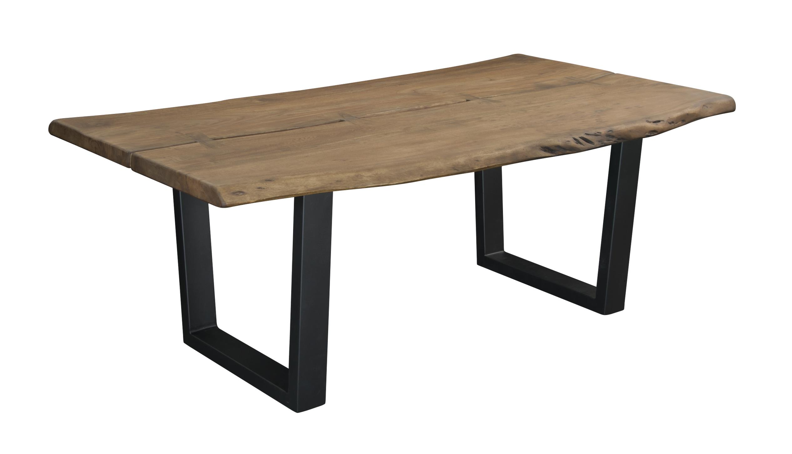 Coast to Coast Accents Dining Table at Sadler's Home Furnishings