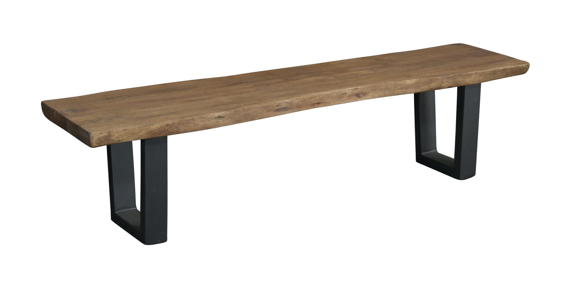 C2C Accents Dining Bench by C2C at Walker's Furniture
