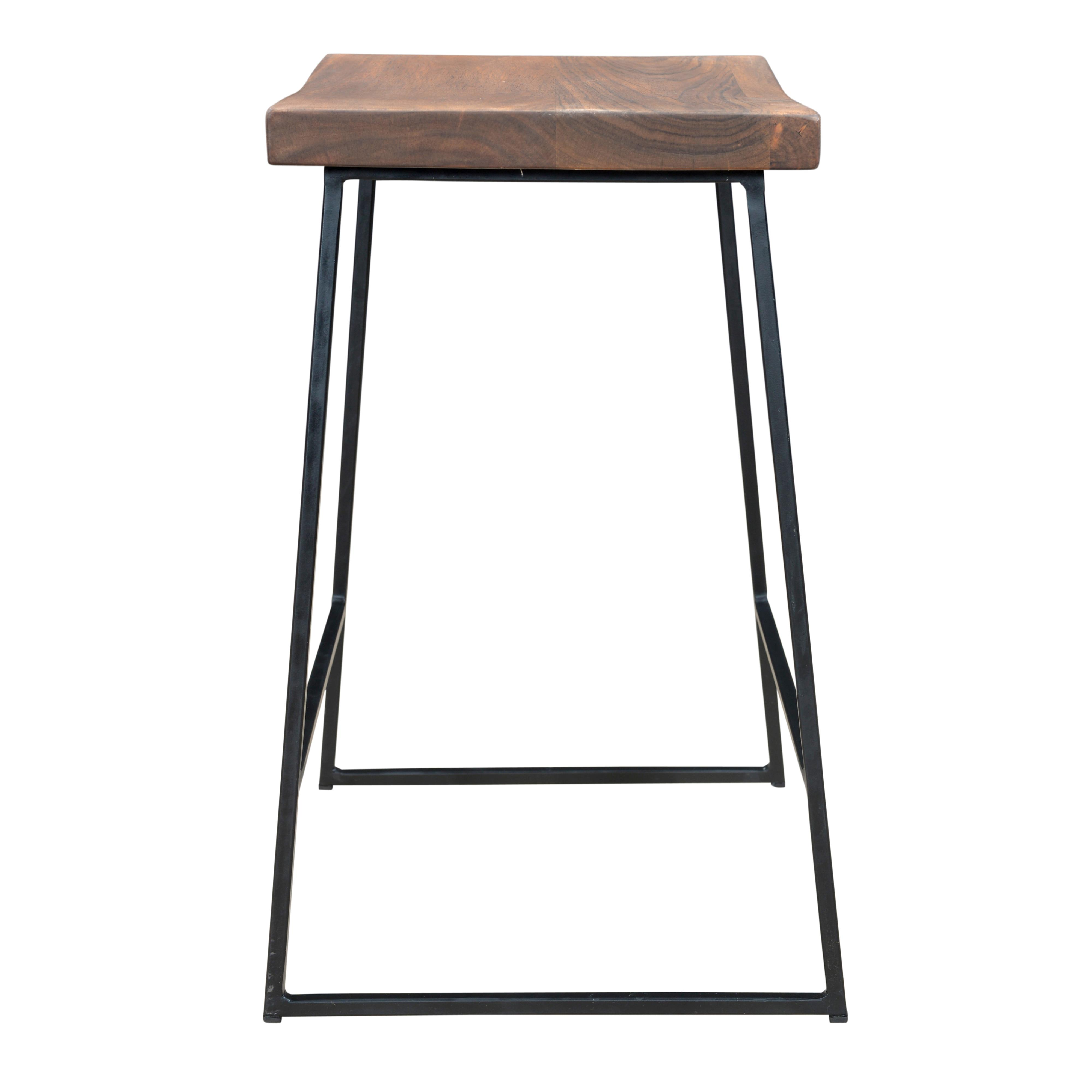 C2C Accents Counter Height Barstool by C2C at Walker's Furniture