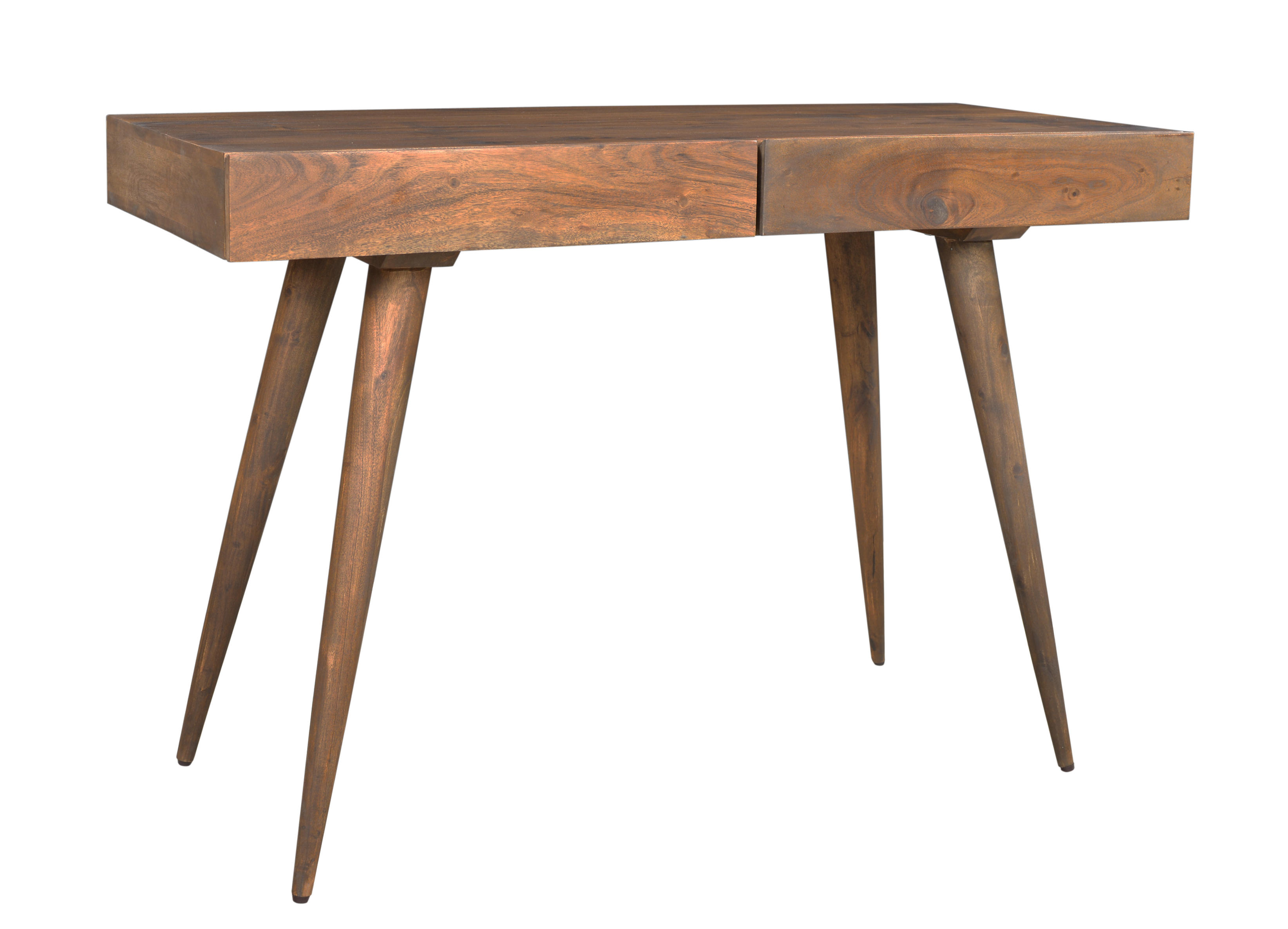Accents Two Drawer Writing Desk by Coast to Coast Imports at HomeWorld Furniture
