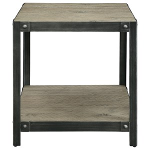 Coast to Coast Imports Coast to Coast Accents Allegany End Table