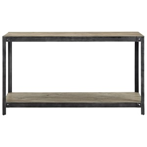 Coast to Coast Imports Coast to Coast Accents Allegany Console Table