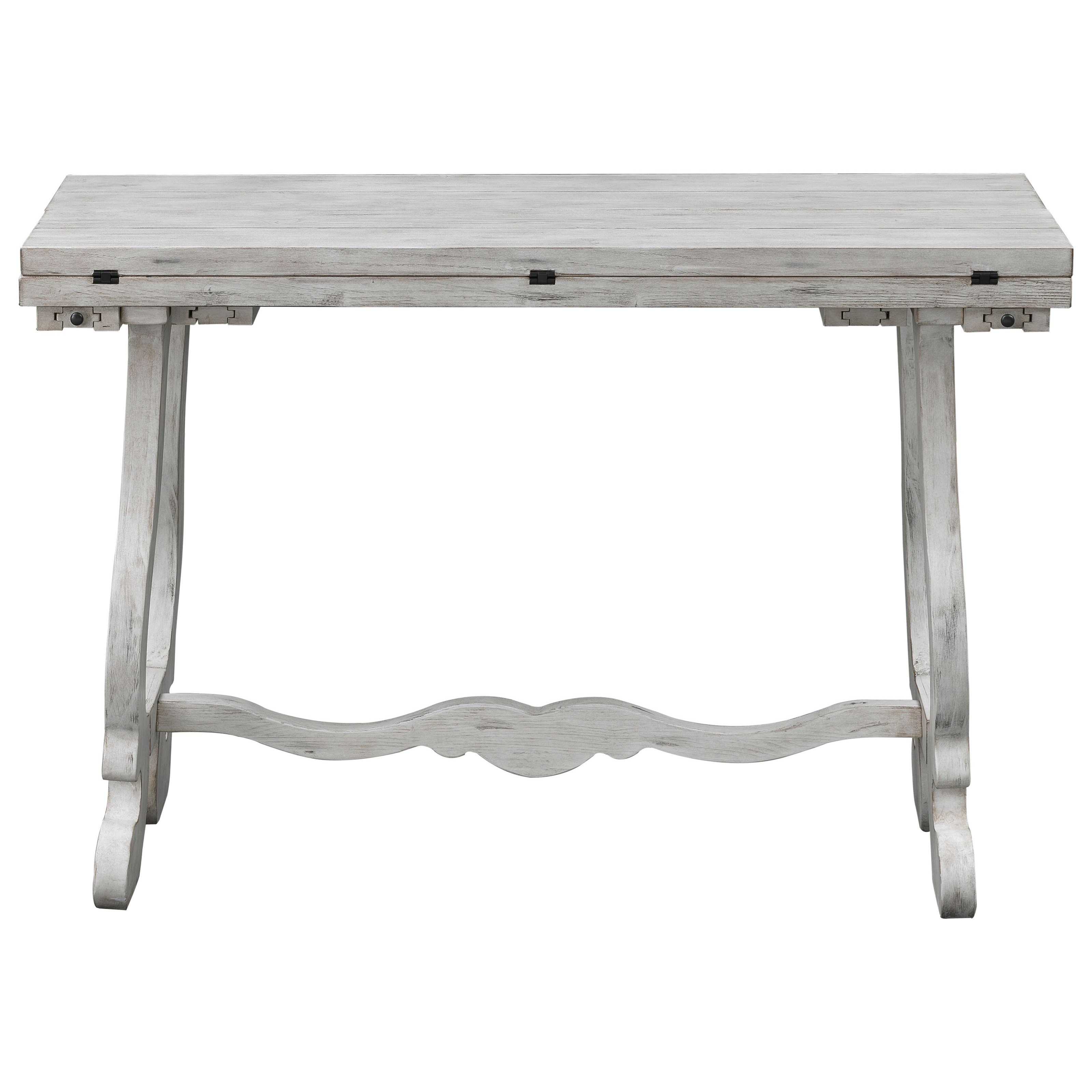 Coast to Coast Accents Fold Out Console Table by Coast to Coast Imports at Bullard Furniture