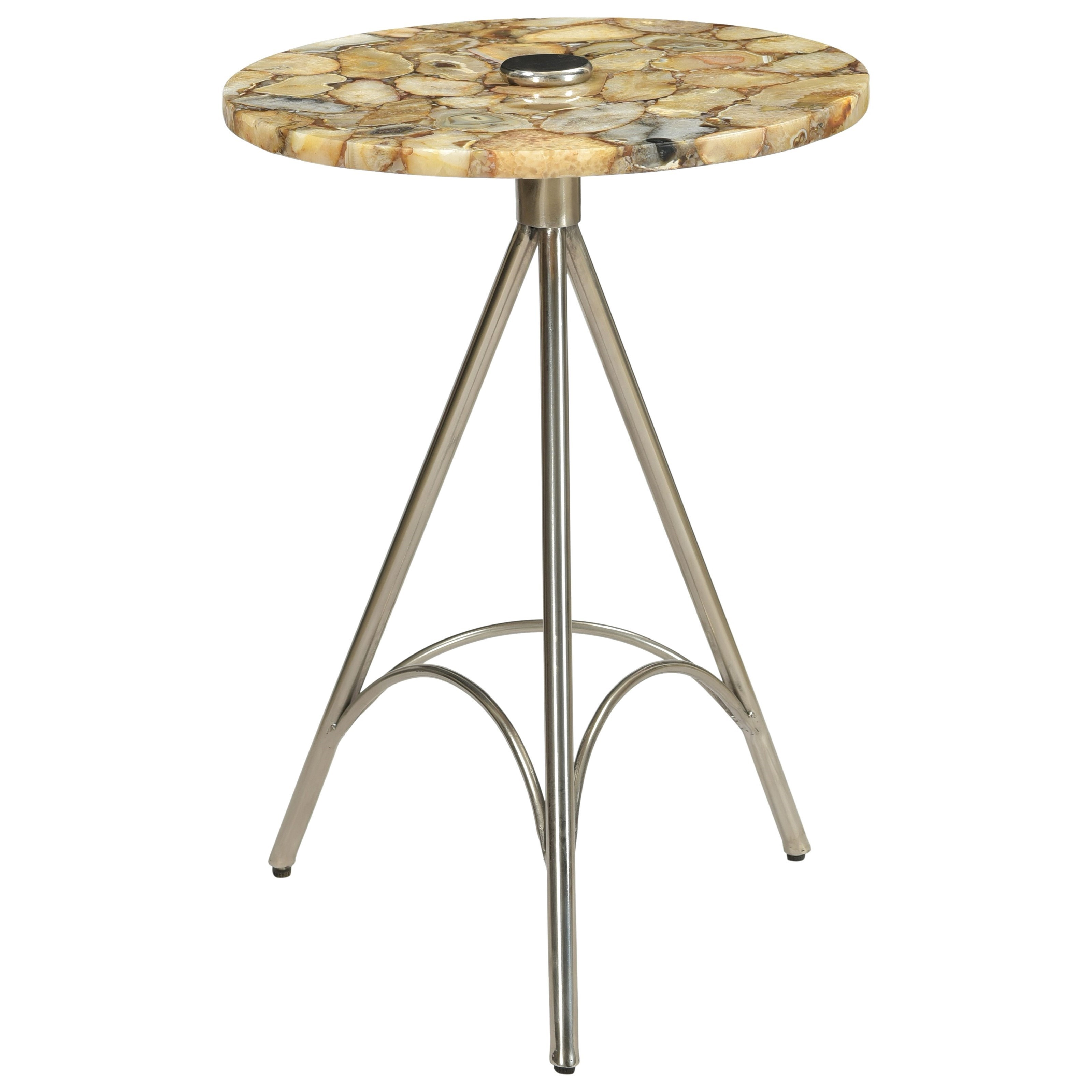 Coast to Coast Accents Round Accent Table by Coast to Coast Imports at Baer's Furniture