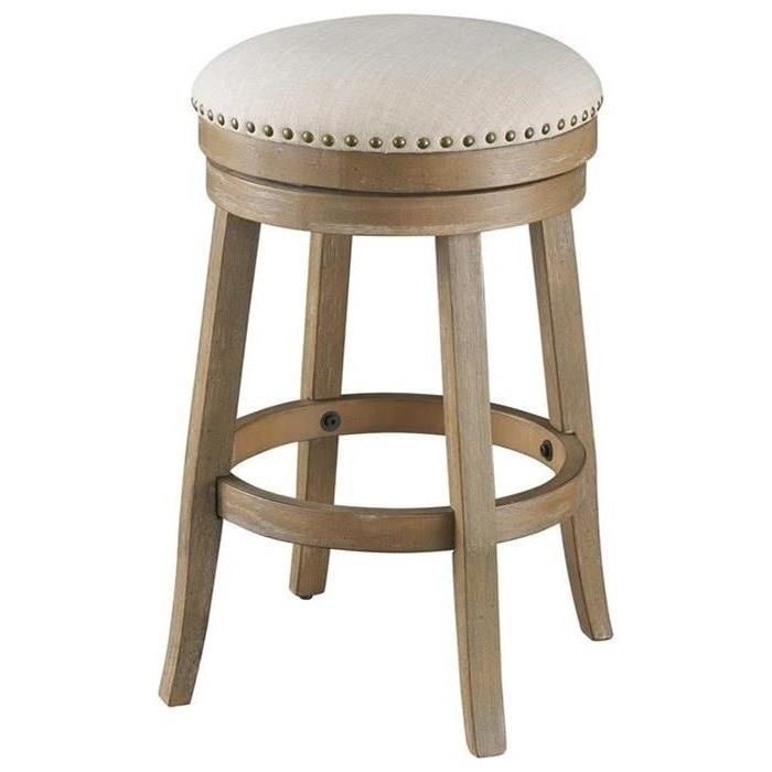 Coast to Coast Accents Swivel Counter Stool by Coast to Coast Imports at Johnny Janosik