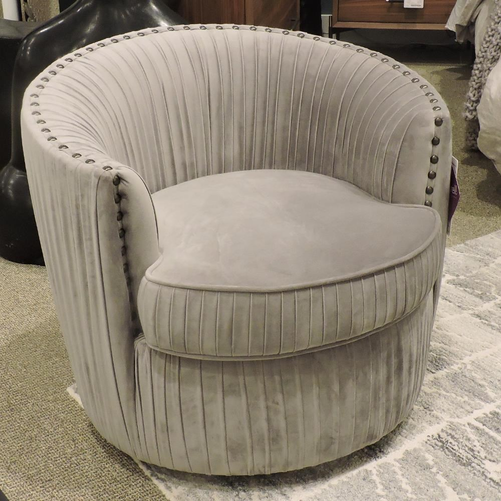 Coast to Coast Accents Swivel Chair at Belfort Furniture