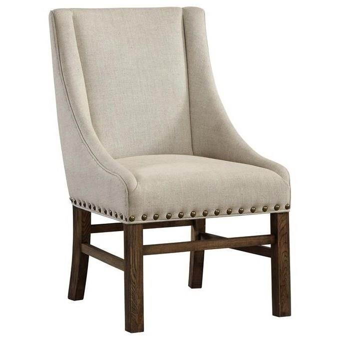Coast to Coast Accents Accent Dining Chair by Coast to Coast Imports at Bullard Furniture