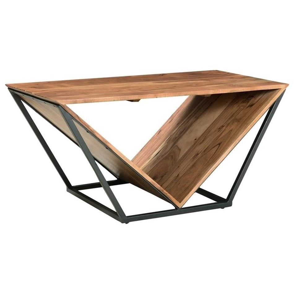 C2C Accents Cocktail Table by C2C at Walker's Furniture