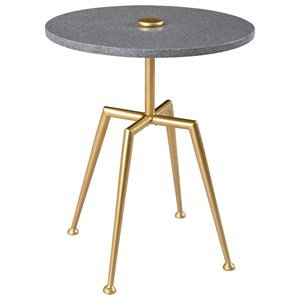 Coast to Coast Imports Coast to Coast Accents Accent Table