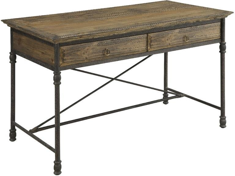 Cort Cort 2 Drawer Desk at Morris Home