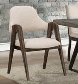 Denver Denver Dining Arm Chair at Morris Home