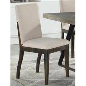 Denver Side Chair