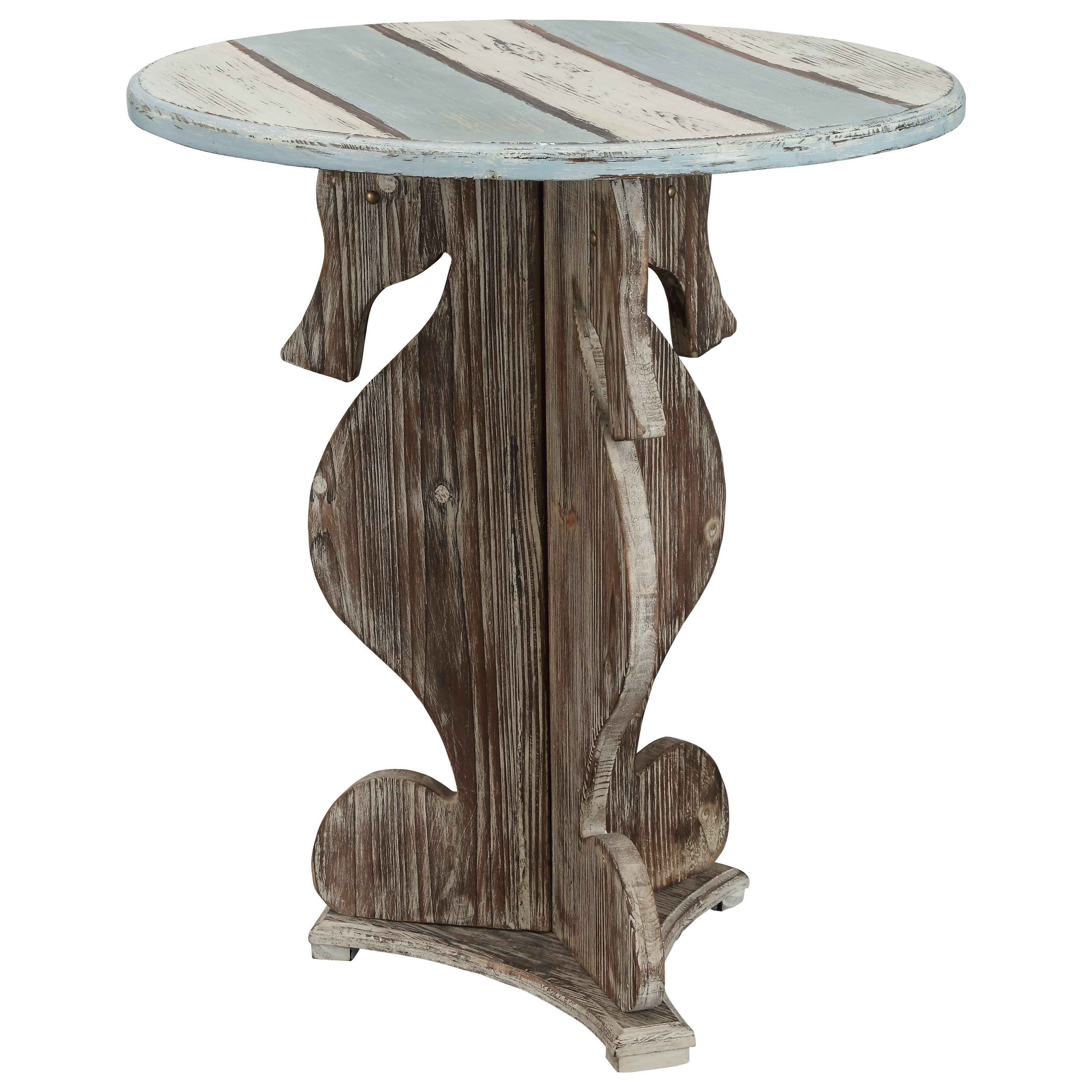 Seahorse Table