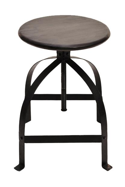 Jadu Accents Stool by C2C at Walker's Furniture